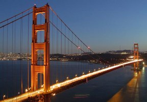 Cruises to San Francisco