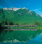 5* Alaska & The Famous Rocky Mountaineer Train 2014